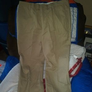 Wearguard by Aramark Khaki Work Pants 36x30